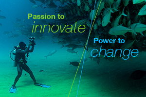 Bayer employees: passion to innovate, power to change