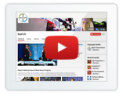 YouTube Channel Bayer U.S.