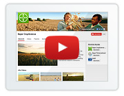 YouTube Channel Bayer CropScience